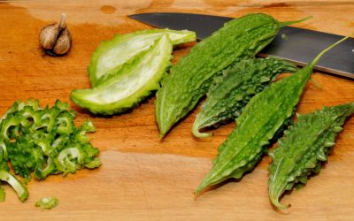 Juice Recipe for Lowering Blood Sugar Levels and Managing Diabetes