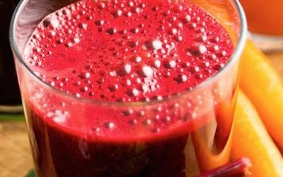 3 Easy Juice Recipes To Treat and Beat Anemia