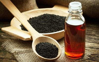 "The Incredible Black Seed Oil Is A ""Cure"" For Any Health Problems!"