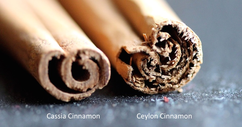 Fake cinnamon causes liver damage as it contains coumarin ...