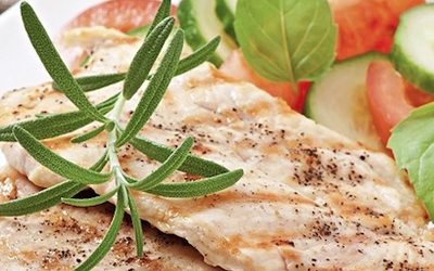 20 Delicious High-Protein Foods To Include In Your Diet