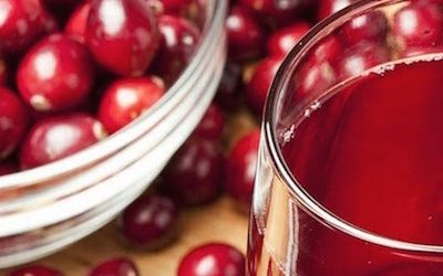 Why Cranberry Juice Works So Well For Treating UTI