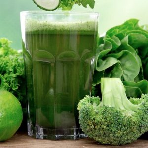 What To Drink During A Juice Fast