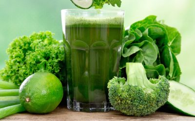 Preparing For A Juice Fast—How To Gradually Ease Into Your Fast