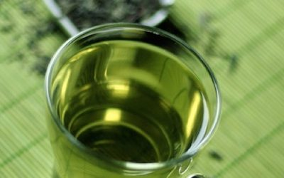 This Powerful Tea Is BEST Remedy For Swollen Legs And Feet