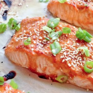 salmon omega 3 fatty acids