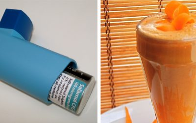 Ditch The Inhaler And Cure Asthma For Good With These Simple Dietary Changes