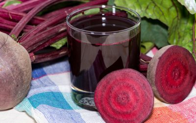This Powerful Detoxing Juice Is Made Nutritious And Energizing With One Simple Ingredient