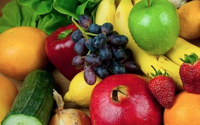 An Easy-To-Understand Guide to Antioxidants