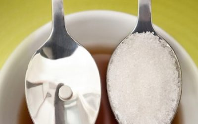 Aspartame Turns Into Formaldehyde In The Body And Destroys Your DNA