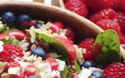 10 Foods You Can Add To Make A Really Rich Salad