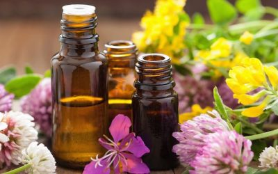 10 Most Powerful Essential Oils For Cough, Congestion And Sore Throat