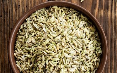 How To Boost Weight Loss By Drinking Fennel Seed Water