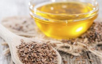 Omega-3 Fatty Acids Might Boost Quality Life For Cancer Patients