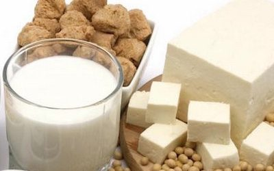 The Dirty Secret Hidden In GMO Soy Products
