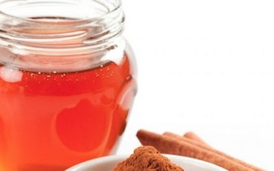 Combining Honey And Cinnamon To Aid In Weight Loss