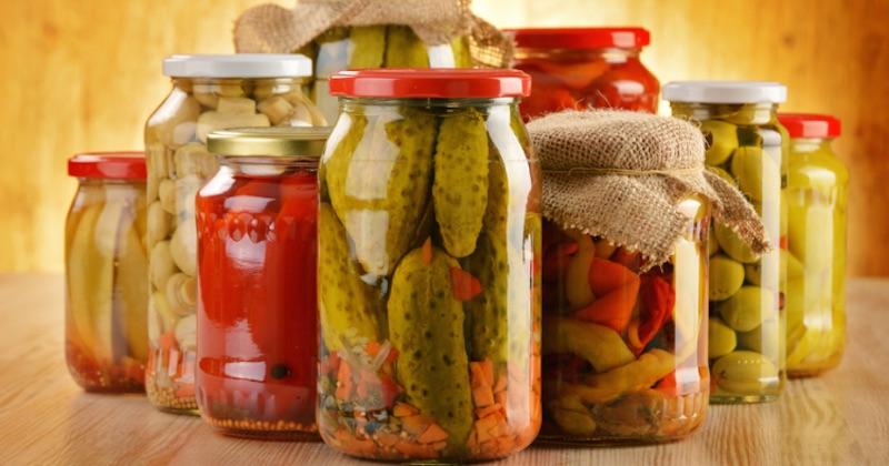 gut-healing foods