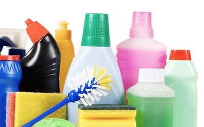 Hidden Chemicals In Your Home And How To Avoid Them