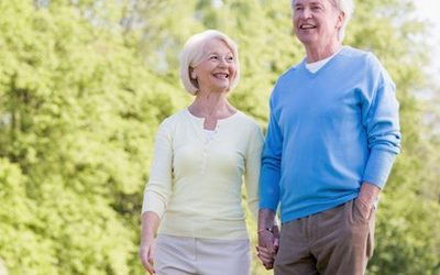 Seniors: Do This 15 Minutes Daily For Health Benefits