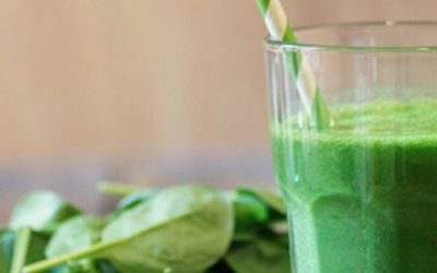 How Spinach Can Help Reduce Your Unhealthy Food Cravings