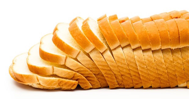 Is bread bad for you?