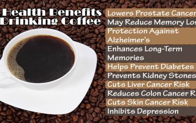 6 Incredible Things That Drinking A Cup Of Coffee A Day Can Do For You
