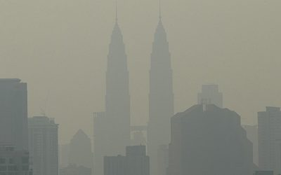 How To Protect Your Health Against Air Pollution (Haze)