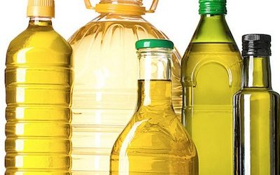 Vegetable and Seed Oils: Good Or Bad For Health?