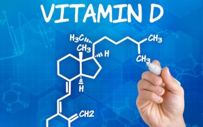 How To Fight Inflammation Caused By Rheumatoid Arthritis With Vitamin D