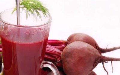 Beetroot Juice Recipe To Improve Blood Pressure And Cardiovascular Health