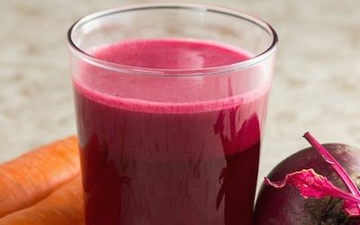 7 Effective Juice Recipes To Give You Strong, Healthy and Full Hair