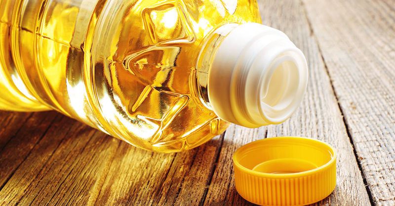 vegetable and seed oils