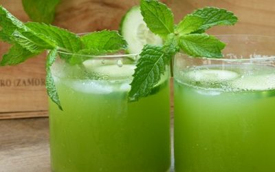 3 Essential Juice Recipes To Boost Your Gut Health Naturally