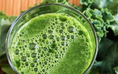 Boost Your Immune System and Thyroid Health With These 5 Fall Juice Recipes