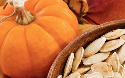 Eat Raw Organic Pumpkin Seeds To Kill Cancer Cells And Improve Eye Health
