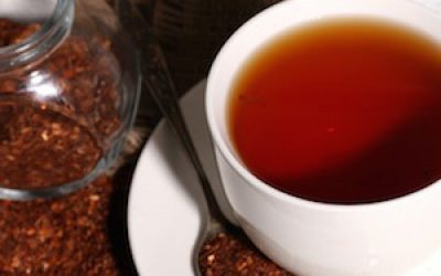 10 Herbal Teas To Boost Your Metabolism And Help You Burn Fat