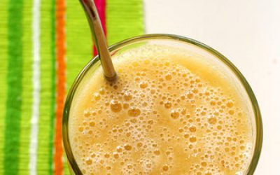 4 Juice Recipes To Heal Acid Reflux, Stomach Ulcers, Kill Harmful Bacteria, Boost Immune System
