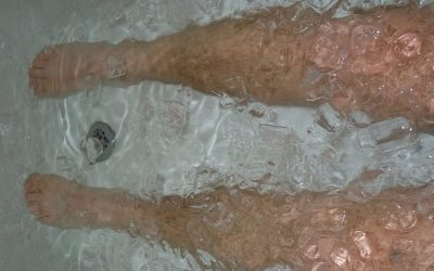Cold Water Immersion Therapy For Full And FAST Recovery From Injury And Muscle Soreness