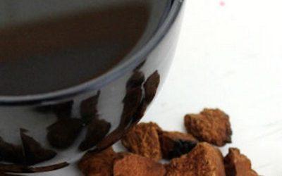 """5 Reasons Why Chaga Tea May Be The Next """"Super"""" Tea"""
