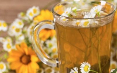 This Tea Has The Amazing Ability To Lower Your Blood Sugar Levels And Blood Pressure