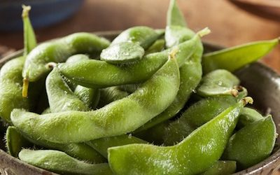 Scary Facts About Edamame You NEED To Know Before You Eat It Again!