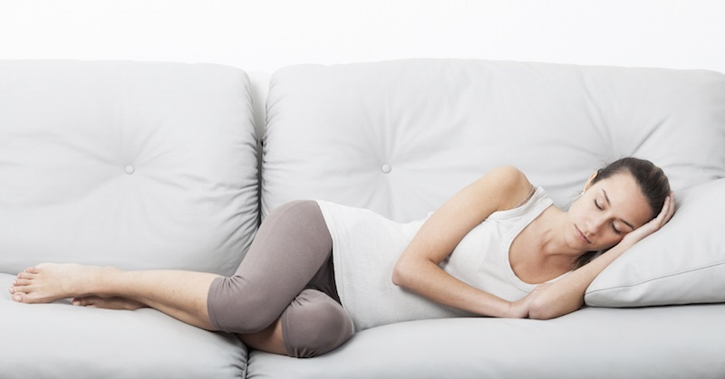 When Why And How Long You Should Nap For Optimal Health on Sensational Healthy Tips