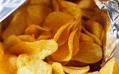 These Potato Chips Contain Dangerous, Cancer-Causing And Neurotoxic ByProducts