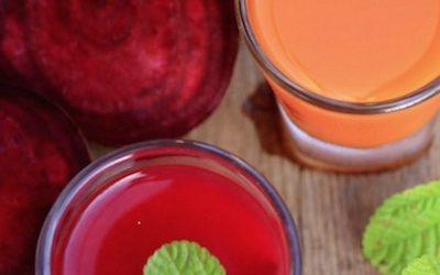 4 Powerful Juice Recipes To Help Lower High Blood Pressure Naturally