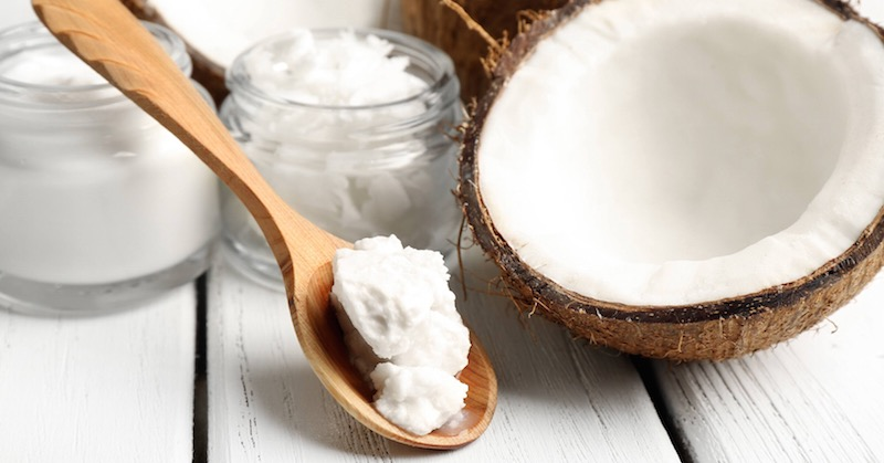 Coconut oil could reverse Alzheimer's disease