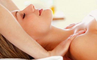 Lymphatic Massage To Supercharge Your Juice Cleanse And Detox