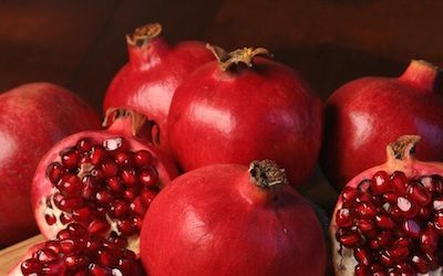 Surprising Health Benefits Of Pomegranates And How To Eat Them