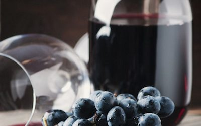 How Does Drinking Red Wine Affect Your Health?