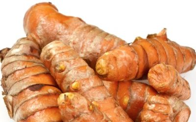 Study Shows Turmeric Is More Effective At Treating Pain Than Any Pain Medications