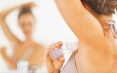 How To Detox Your Armpits To Purge Out Breast Cancer-Causing Toxins